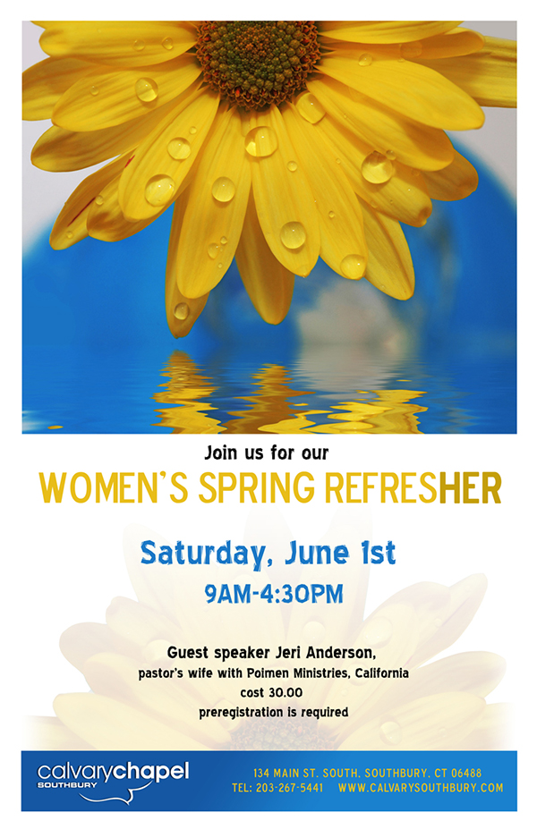 CS Womens Retreat