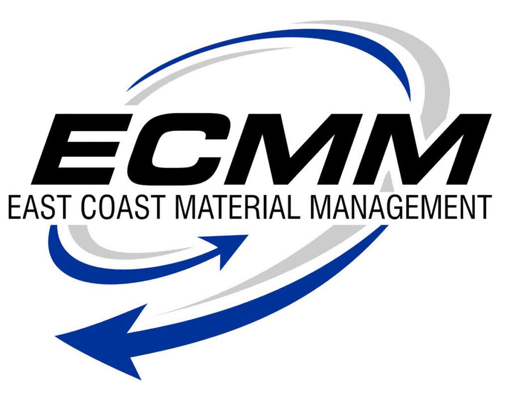 ECMM logo