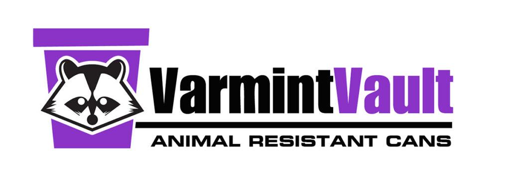 Varmint Vault logo