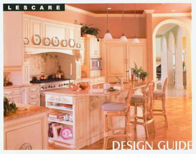 LesCare Design Guide